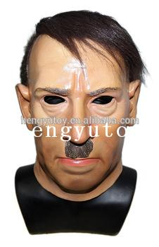 Famous Man Adolf Hilter Mask